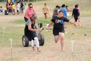 Great activities for your youth group camp